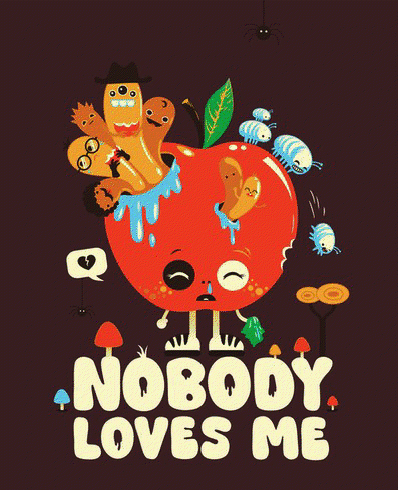 Nobody Loves Me